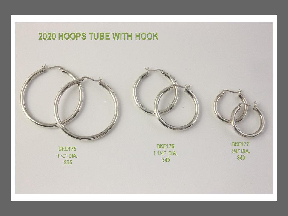 2020 HOOPS W HOOK